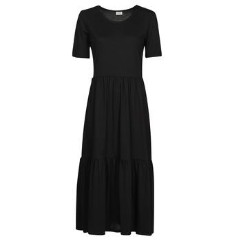 Oblačila Ženske Dolge obleke JDY JDYDALILA FROSTY Črna