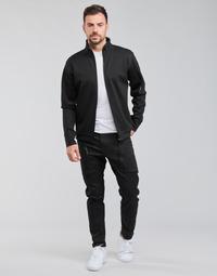 Oblačila Moški Hlače cargo G-Star Raw ZIP PKT 3D SKINNY CARGO Črna
