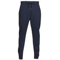 Oblačila Moški Spodnji deli trenirke  G-Star Raw PREMIUM BASIC TYPE C SWEAT PANT Modra