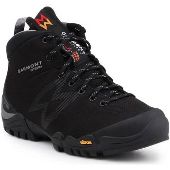 Čevlji  Moški Pohodništvo Garmont 481052-201 black