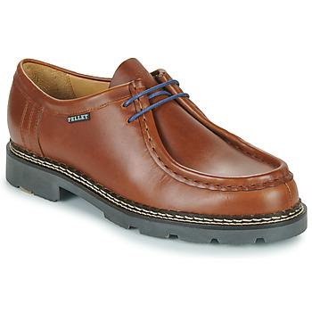 Čevlji  Moški Čevlji Derby Christian Pellet Macho Kostanjeva