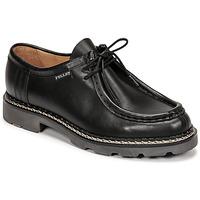 Čevlji  Moški Čevlji Derby Pellet Macho Črna