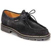 Čevlji  Moški Čevlji Derby Christian Pellet Macho Modra
