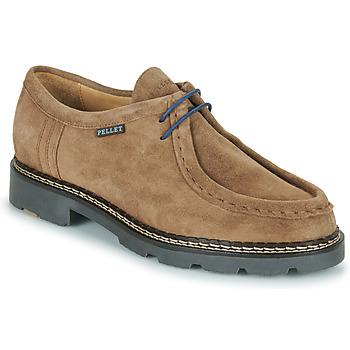 Čevlji  Moški Čevlji Derby Pellet Macho Bež