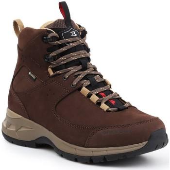 Čevlji  Ženske Pohodništvo Garmont Trail Beast MID GTX WMS 481208-615 brown