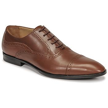Čevlji  Moški Čevlji Derby & Čevlji Richelieu Christian Pellet ALEX Kostanjeva