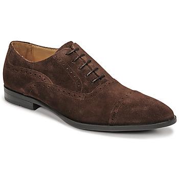 Čevlji  Moški Čevlji Richelieu Pellet ALEX Kostanjeva