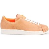 Čevlji  Ženske Nizke superge adidas Originals Superstar 80S Oranžna