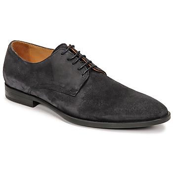 Čevlji  Moški Čevlji Derby Pellet Alibi Modra
