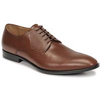 Čevlji  Moški Čevlji Derby Pellet Alibi Kostanjeva
