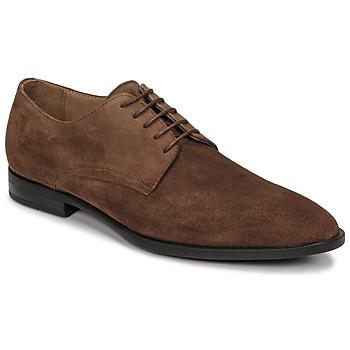 Čevlji  Moški Čevlji Derby Pellet Alibi Bež