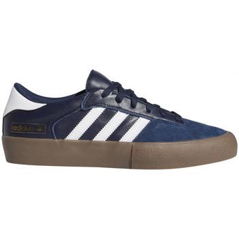 Čevlji  Moški Skate čevlji adidas Originals Matchbreak super Modra