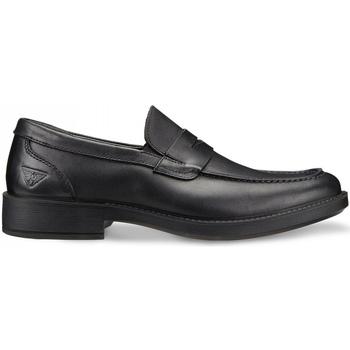 Čevlji  Moški Mokasini Docksteps DSM101601 Črna