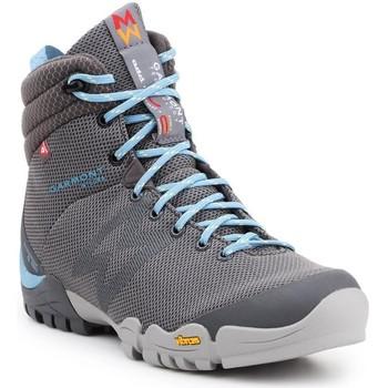 Čevlji  Ženske Pohodništvo Garmont 481051-603 blue, grey