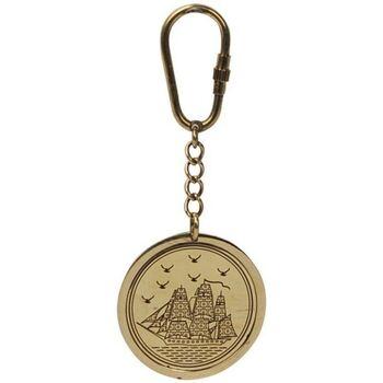 Dom Kipci in figurice Signes Grimalt Ključ Koledar Dorado
