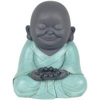 Dom Kipci in figurice Signes Grimalt Nasmejan Buda S T Lučjo Azul