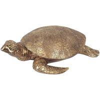 Dom Kipci in figurice Signes Grimalt Zlata Želva Dorado