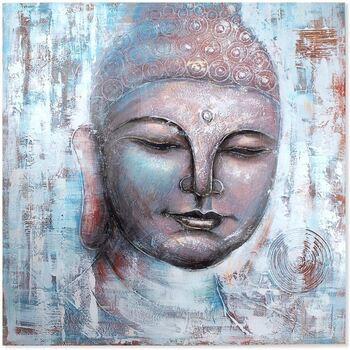 Dom Slike, platna Signes Grimalt Buda Box Multicolor