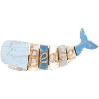 Dom Stenske svetilke Signes Grimalt Whale Beach-Mir Multicolor