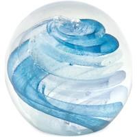 Dom Kipci in figurice Signes Grimalt Spiral Obtežilnik Za Papir Azul