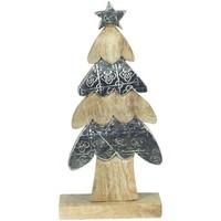 Dom Božična dekoracija Signes Grimalt Božična Jelka Multicolor