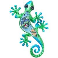 Dom Zunanje svetilke Signes Grimalt Lizard Verde