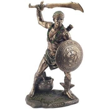Dom Kipci in figurice Signes Grimalt Oggun --- Plateado