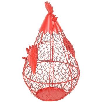 Dom Posode za ključe Signes Grimalt Piščančja Košarica Rojo