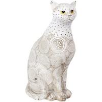 Dom Kipci in figurice Signes Grimalt Reliefna Smola Cat Beige