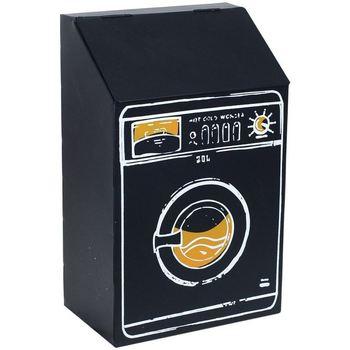 Dom Kovčki in škatle za shranjevanje Signes Grimalt Blagajna Negro