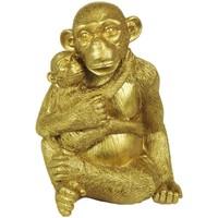 Dom Kipci in figurice Signes Grimalt Orang-Outang Dorado