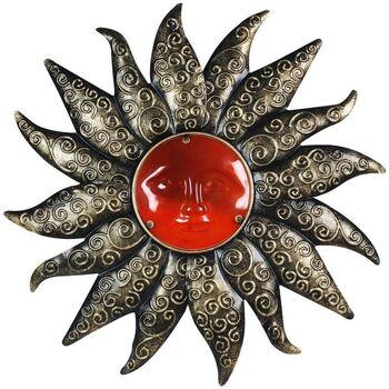 Dom Zunanje svetilke Signes Grimalt Sun Metal Z Glass Gris