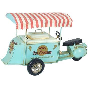 Dom Kipci in figurice Signes Grimalt Ice Cream Trikolesnik Verde