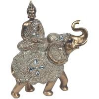 Dom Kipci in figurice Signes Grimalt Buda Sedi Na Slonu Dorado