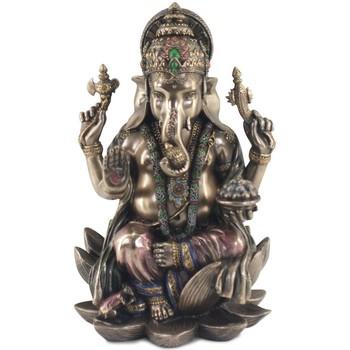 Dom Kipci in figurice Signes Grimalt Ganesh Dorado