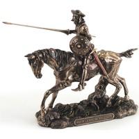 Dom Kipci in figurice Signes Grimalt Don Kihot Dorado