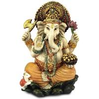 Dom Kipci in figurice Signes Grimalt Ganesh Multicolor