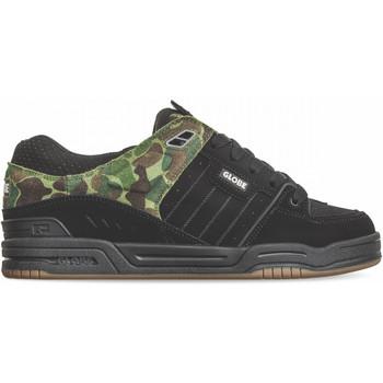 Čevlji  Moški Skate čevlji Globe Fusion Črna