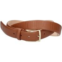 Tekstilni dodatki Ženske Pasovi Alviero Martini LA5048601 Leather