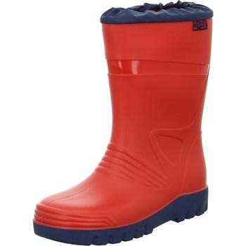 Čevlji  Otroci škornji za dež  Lurchi Paxo Rdeča