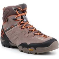 Čevlji  Moški Pohodništvo Garmont G-Hike Le GTX 481061-211 brown