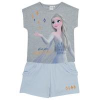 Oblačila Deklice Otroški kompleti TEAM HEROES  FROZEN SET Večbarvna