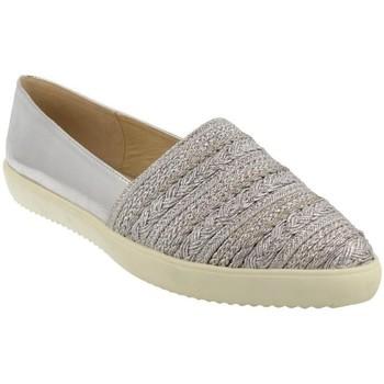 Čevlji  Ženske Slips on La Strada  Gris