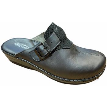 Čevlji  Ženske Natikači Florance FLC23060gr grigio