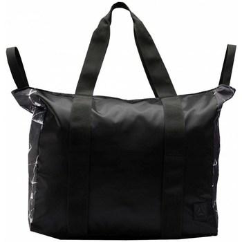 Torbice Ročne torbice Reebok Sport Graphic Ost Bag Črna