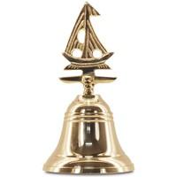 Dom Kipci in figurice Signes Grimalt Ročni Zvonec Čolna Dorado