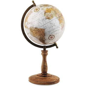 Dom Kipci in figurice Signes Grimalt Globe World 20 Cm Multicolor