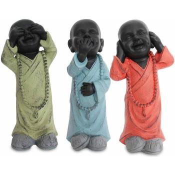 Dom Kipci in figurice Signes Grimalt Buda Ne Vidi-Sliši-Govori By Sigris - By Sigris 3U Multicolor