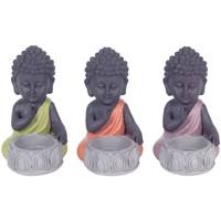Dom Kipci in figurice Signes Grimalt T -Light Otroški Buda Set 3U Multicolor