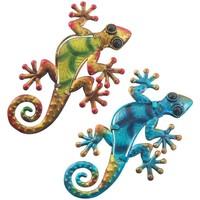 Dom Kipci in figurice Signes Grimalt Sm Lizard September 2 Enote Multicolor
